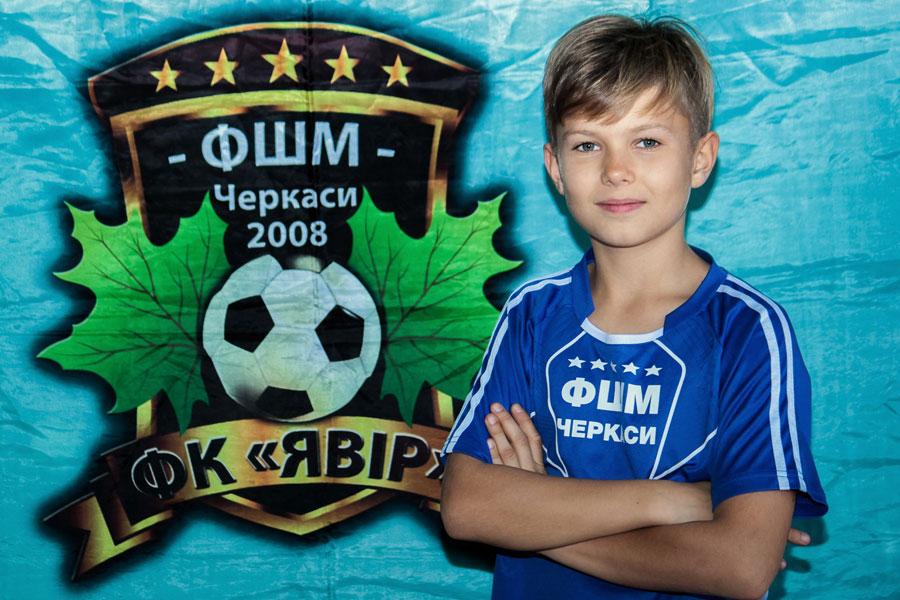 ВАШУРКІН Михайло Михайлович