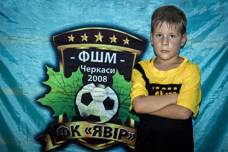 ФЕДОРОВ Ілья Вадимович