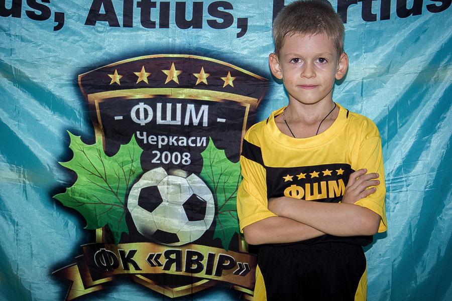 СКУБА Андрій Сергійович