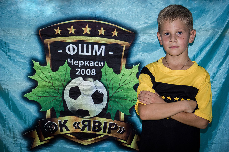 Самченко Кіріл Дмитрович